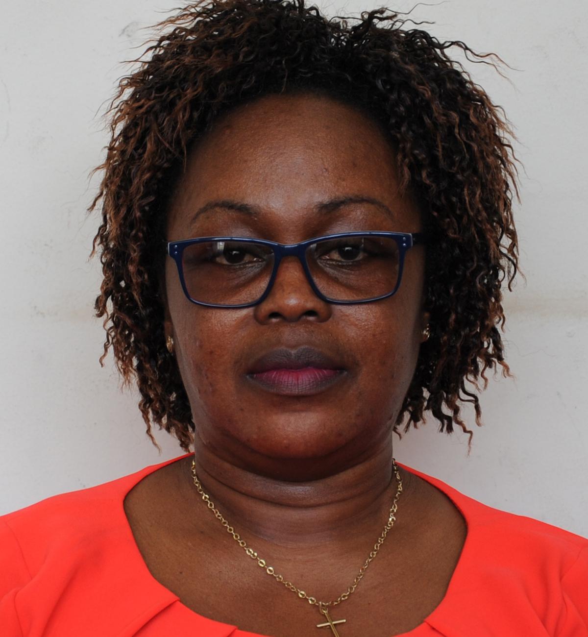 Chantal Nsananikiye