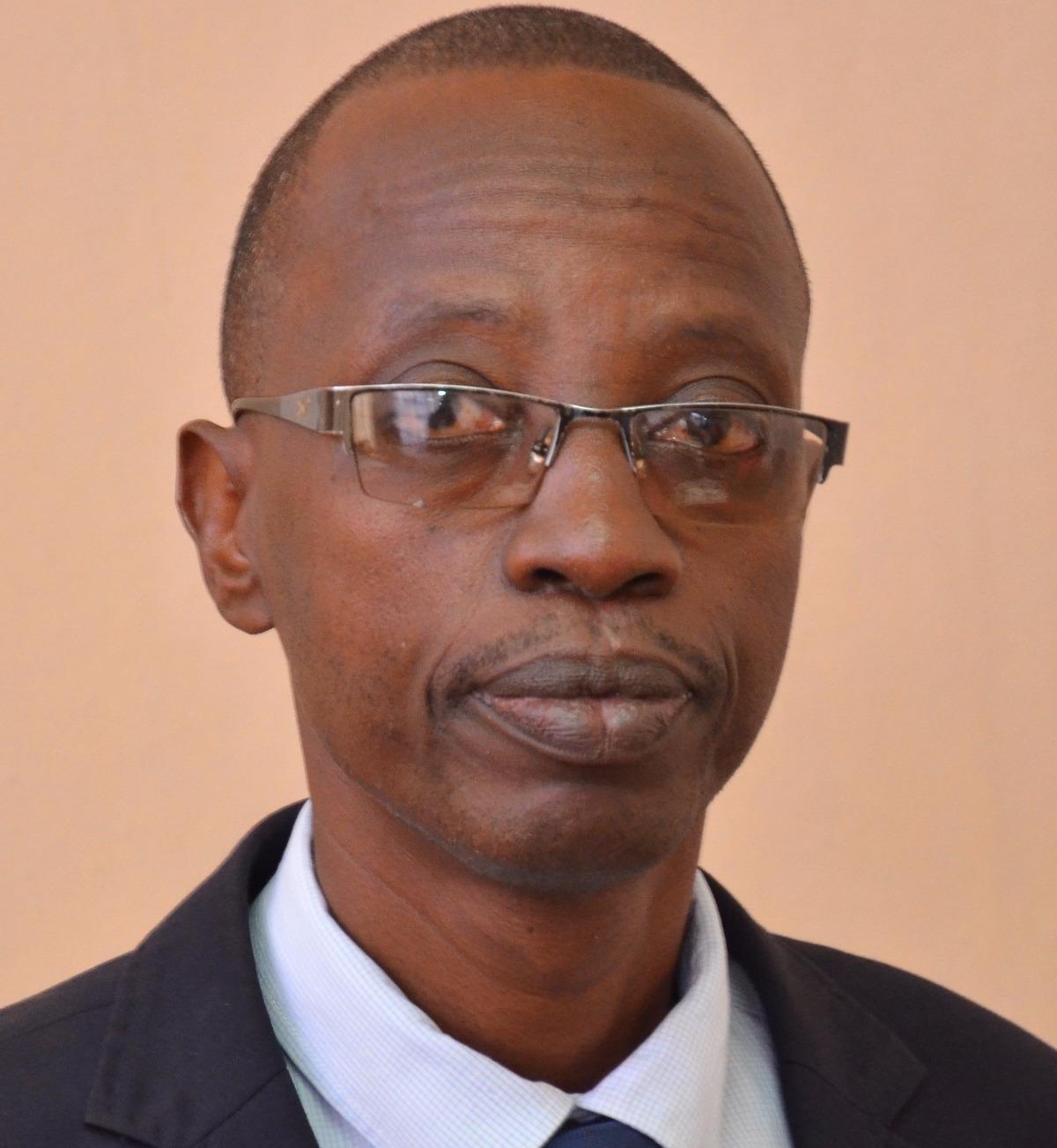 Jean-Claude Nshimirimana