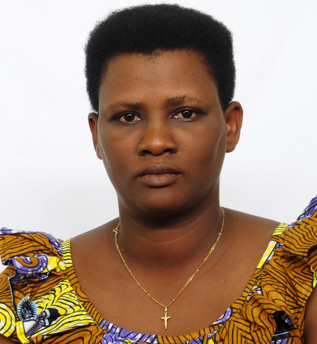 Geneviève Ndayisenga