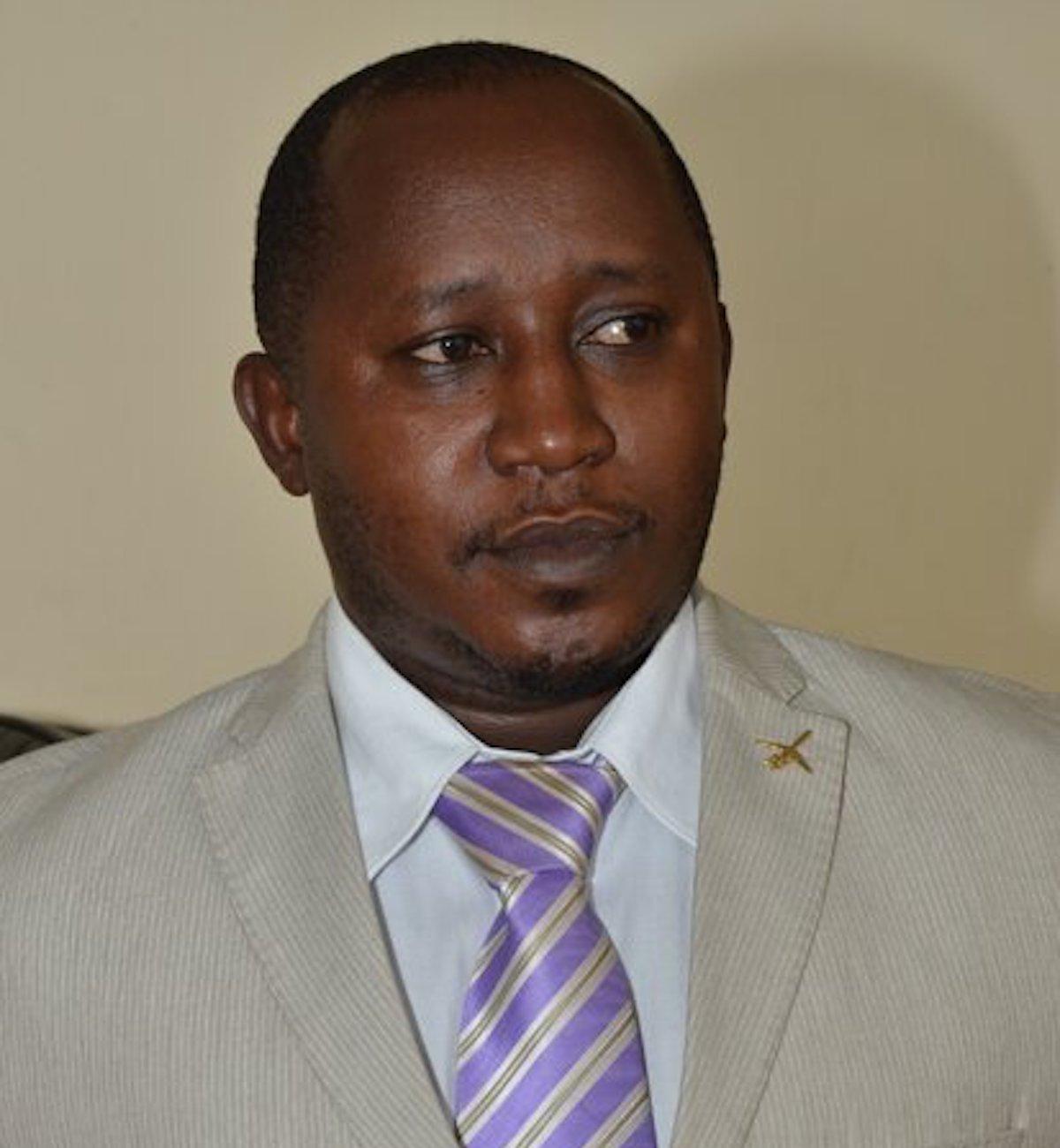 Jean-Claude Karerwa Ndenzako