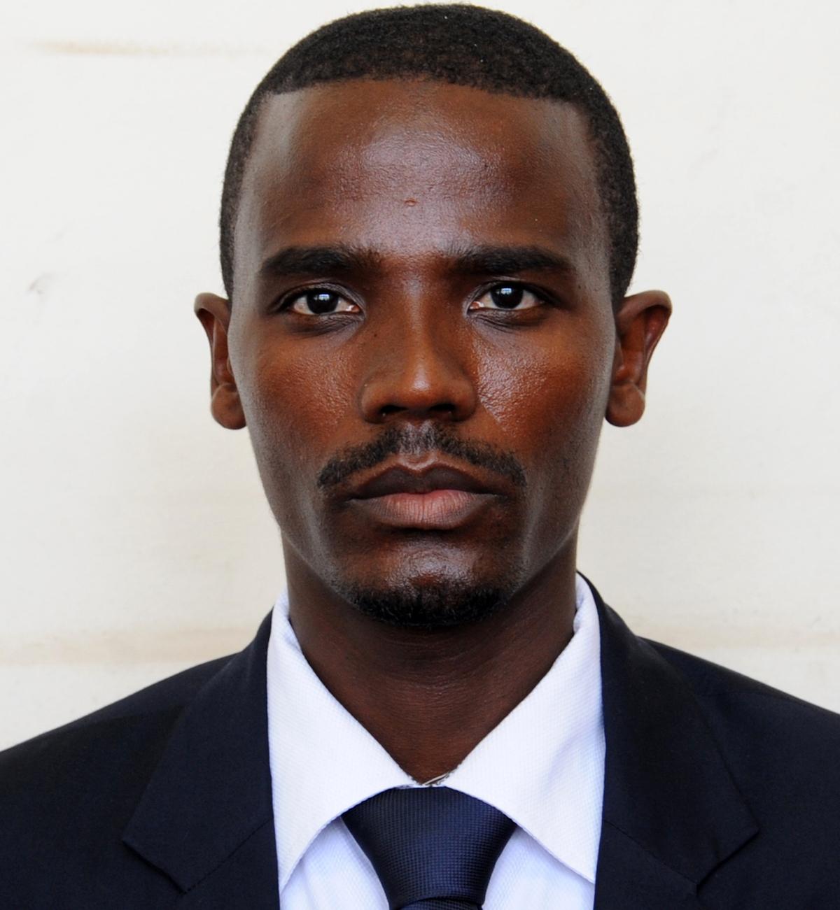 Olivier Mukunzi
