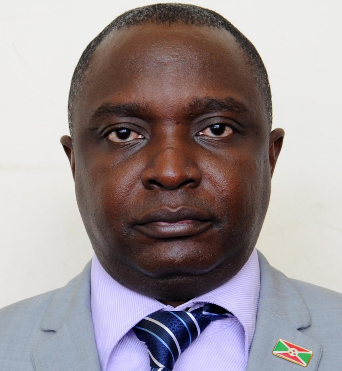 Yves Lionel Nubwacu