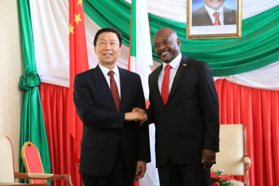 Chine – Burundi: Une amitié mutuellement bénéfique