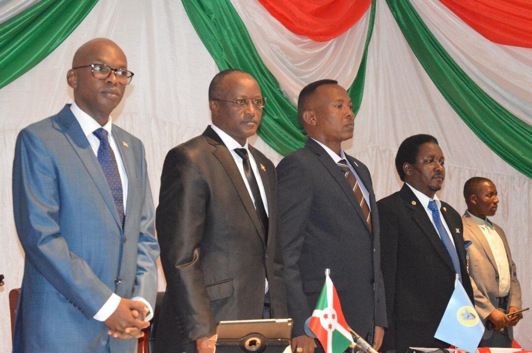 Lancement officiel de la semaine de la diaspora édition 2017 par le Premier Vice-Président de la République