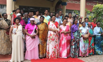 Un bureau des femmes pasteurs; initiative de la Première Dame