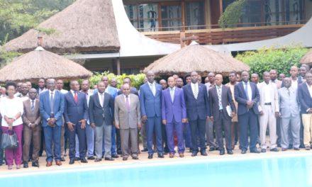 Lancement du Projet de Développement Local pour l'Emploi