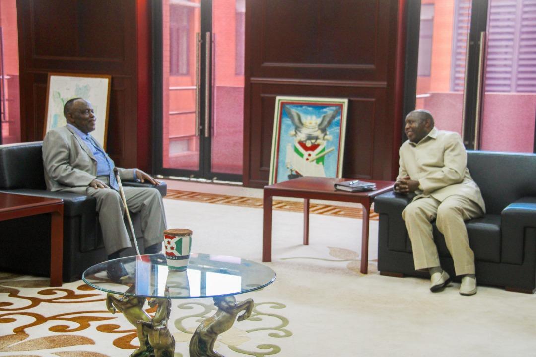 Burundi and Uganda in search of deep relations