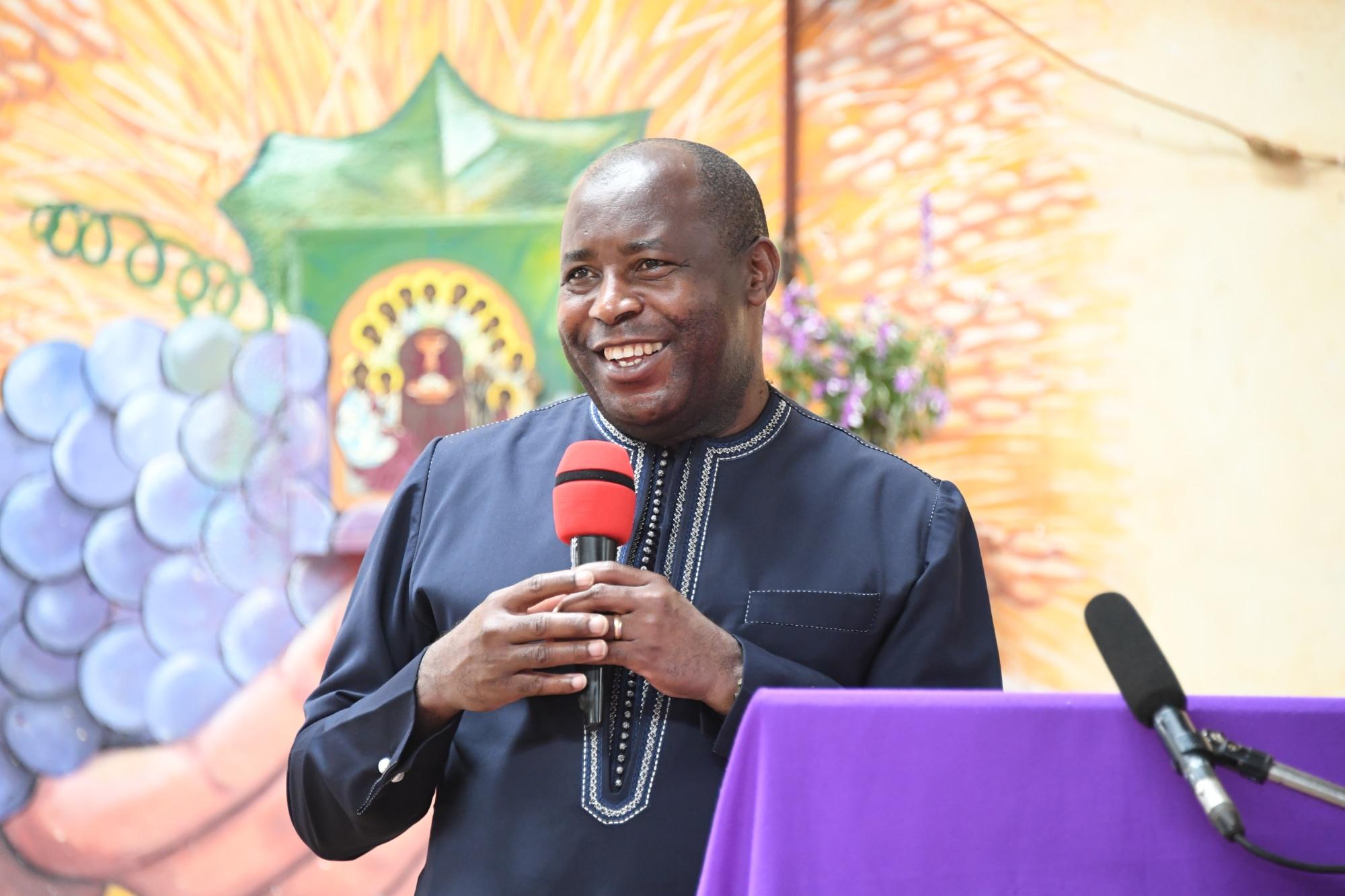 Le Chef de l'Etat exhorte les Burundais à se repentir et à restaurer leurs relations avec Dieu, dans cette période du carême