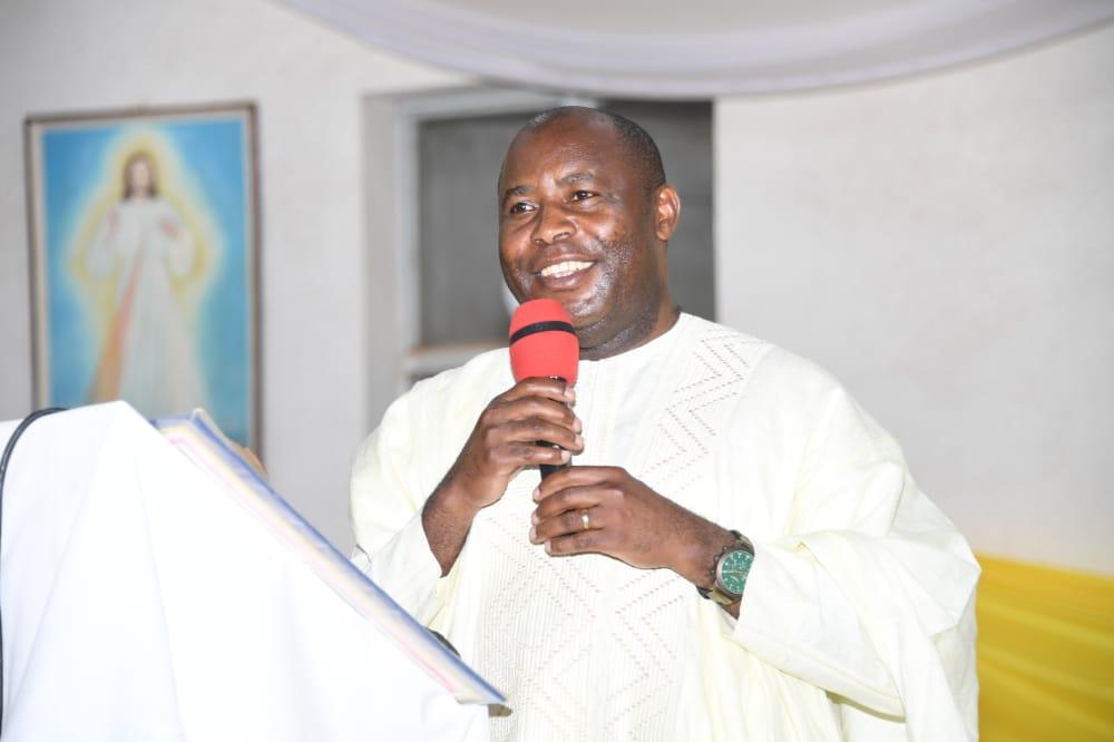 Le Chef de l'Etat demande à tous les dirigeants d'être de vrais pasteurs pour rassembler dans l'unité, les brebis de Dieu