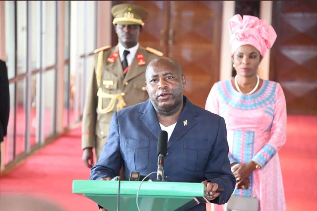 Le Burundi et le Congo prêts à affermir la coopération dans le secteur agro-pastoral