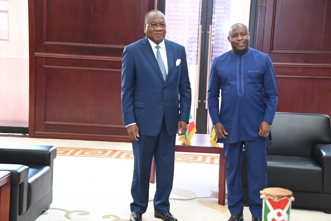 L'ONU condamne les attaques récemment perpétrées au Burundi