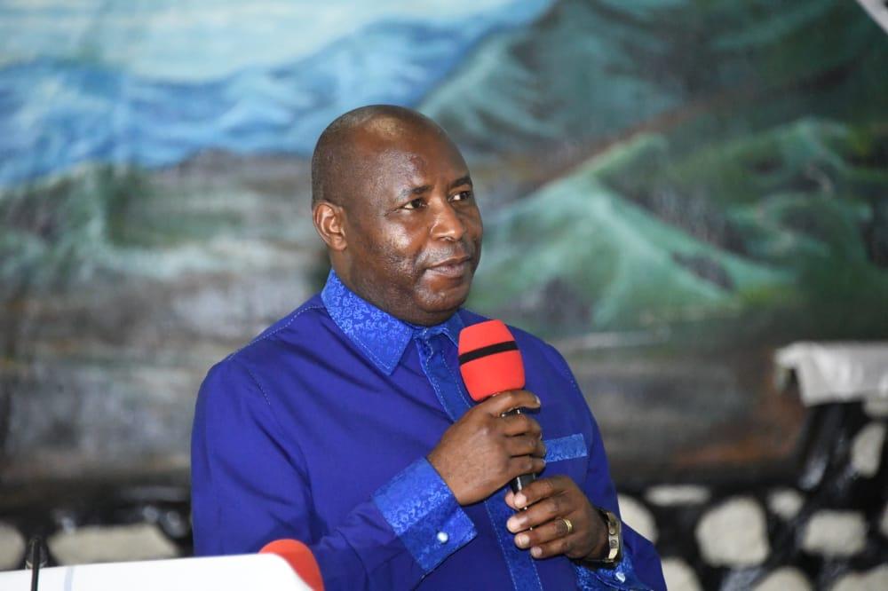 Le Chef de l'Etat invite les Burundais à s'atteler davantage au travail