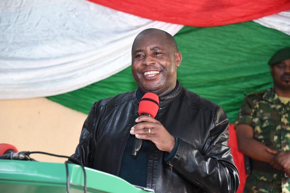 «C'est par la voie de la réconciliation que la province de Bururi parviendra au développement socio-économique tant espéré»