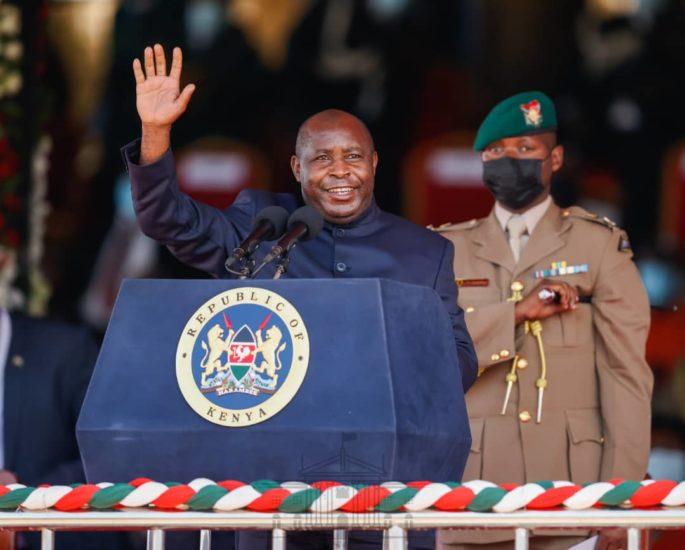 Les Chefs d'État Burundais et Kenyan s'engagent pour une mise en œuvre immédiate des mémorandums d'accord et d'autres instruments de coopération