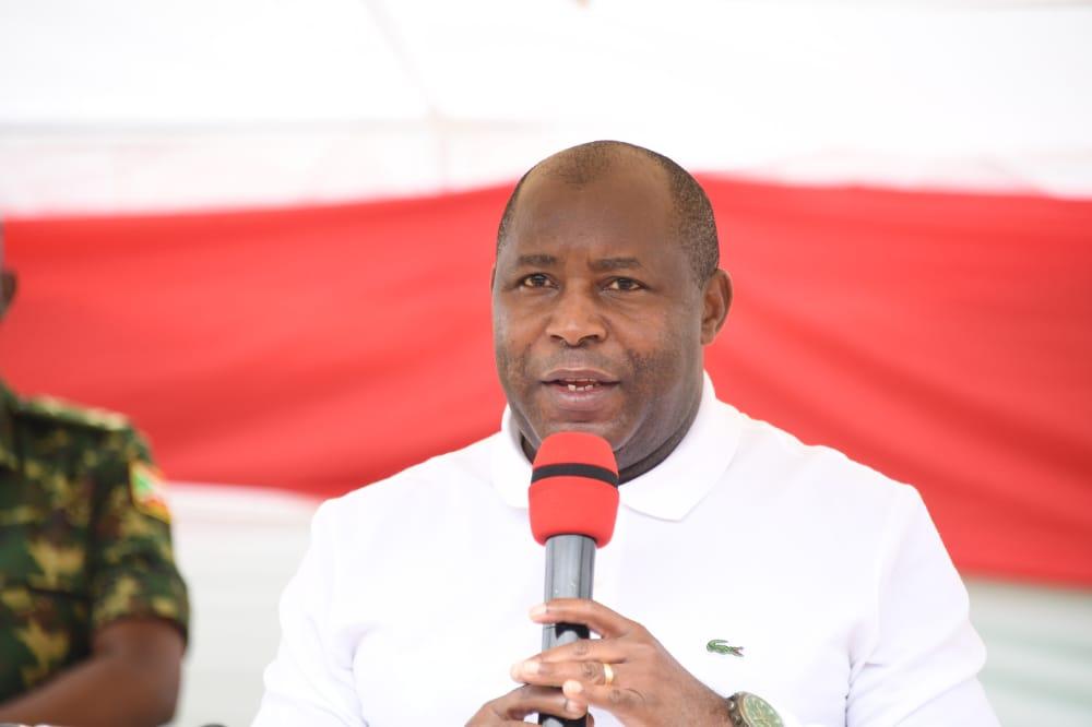 Le Chef de l'Etat appelle la population à dénoncer les procès inéquitables