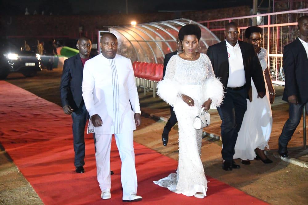 Les membres de la diaspora burundaise sont appelés à jouer pleinement leur rôle d'ambassadeurs du Burundi en participant à son rayonnement